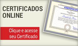 Certificados Online