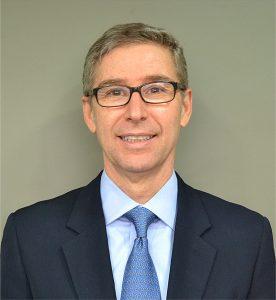 DR ELVIO BUENO GARCIA - Presidente