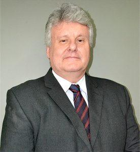 DR EUGENIO GONZALEZ CACAO - Tesoureiro