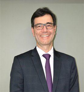 DR FELIPE LEHMANN COUTINHO - Secretário
