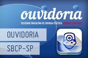 Ouvidoria SBCP Regional São Paulo