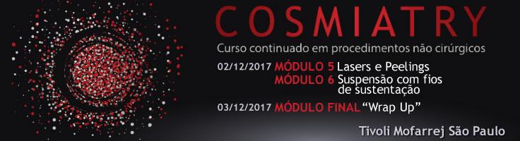 Cosmiatry 2017 mod 5 6 e final