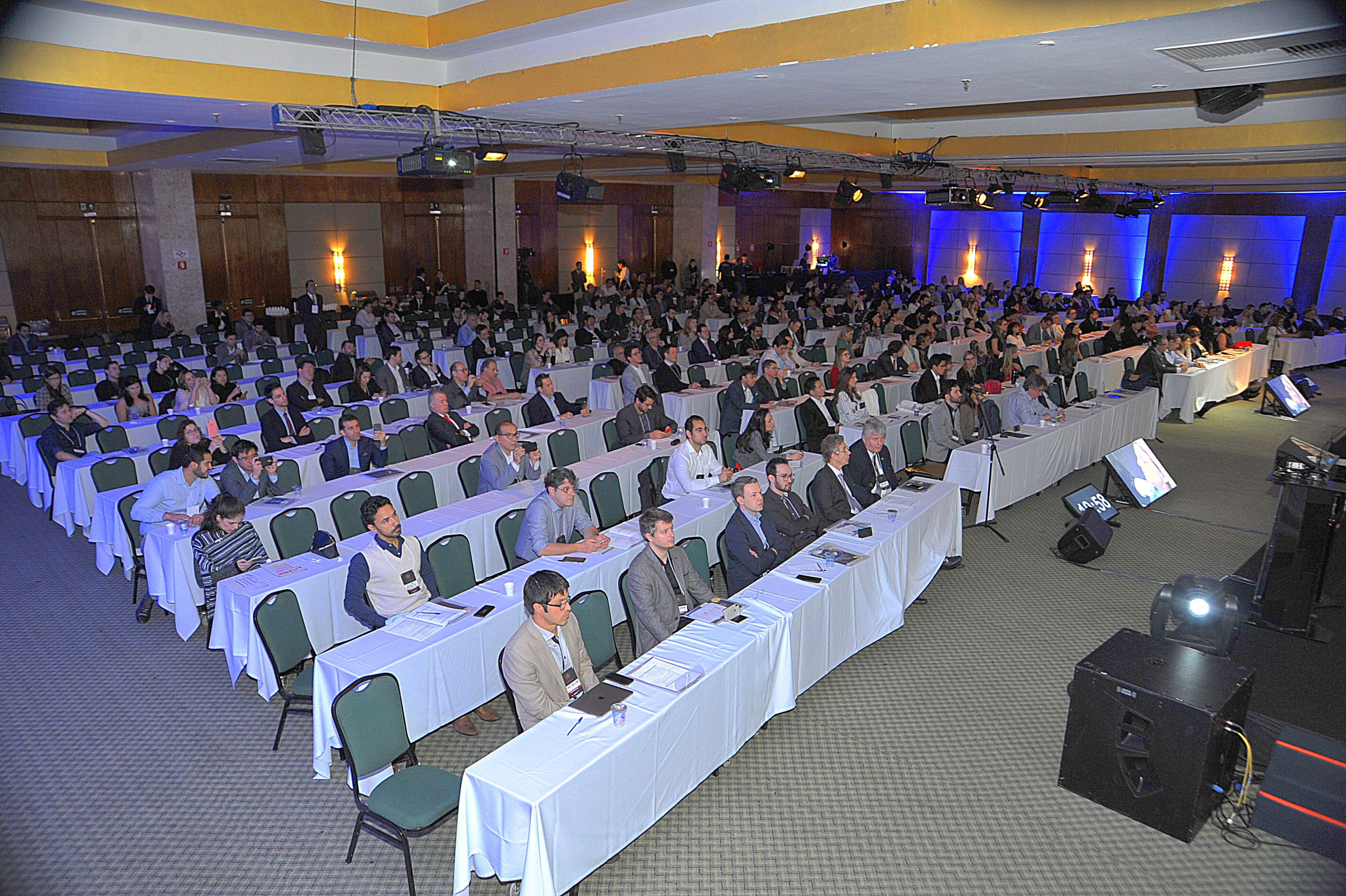 JPc 2019 Plenária do evento