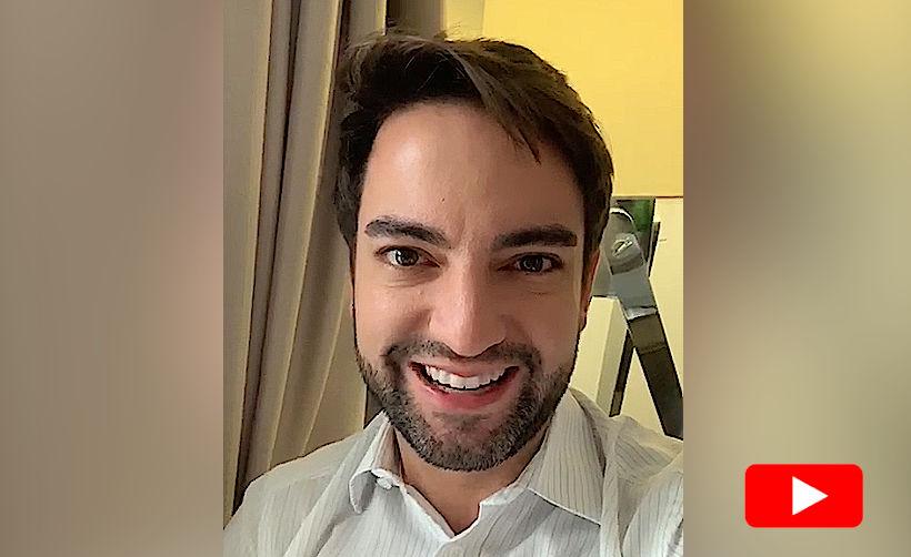 Dr Daniel Boro