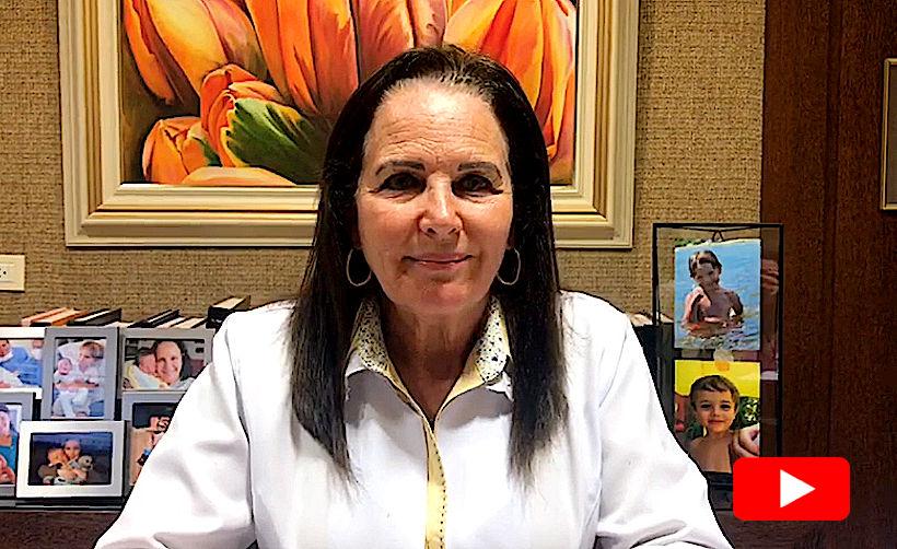Dra. Ruth Graf