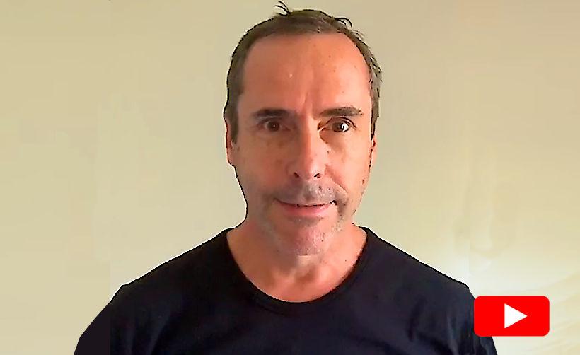 Dr Fabian Cortinas