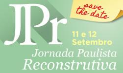Marque em sua agenda - JPr em Setembro