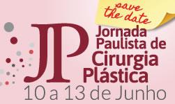 Jornada Paulista de Cirurgia Plástica 10 a 13 de junho